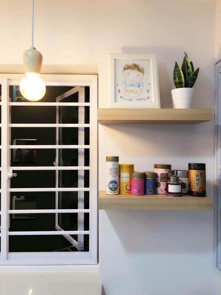 Most favourite room, kitchen deco, diy