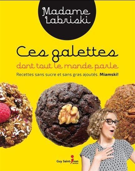 Tu connais certainement Madame Labriski et ses célèbres galettes! Tu es…