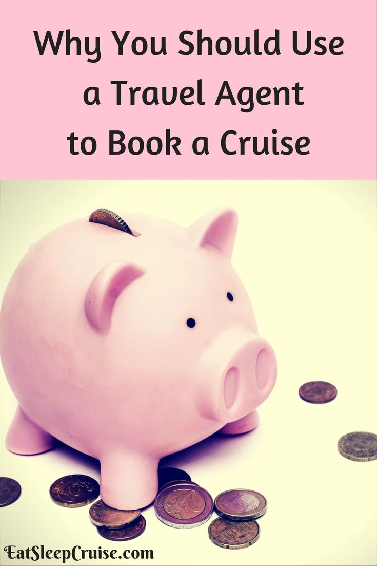 Why You Should Use a Travel Agent to Book a Cruise- Hint: It will save you money!!! #Cruise #CruiseTips #CruisePlanning