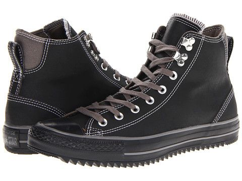 430bd80d0d3f39 Converse Chuck Taylor® All Star® City Hiker Hi Athletic Navy Charcoal Gray  - Zappos.com Free Shipping BOTH Ways