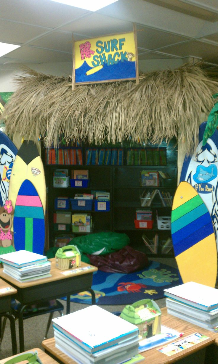 Classroom Beach Decor ~ Best images about tk beach theme on pinterest