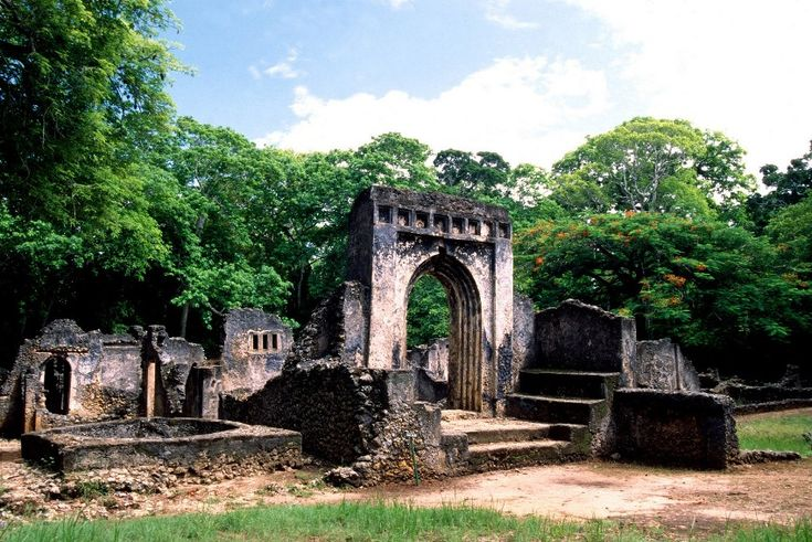 With so many historically significant tourist destinations to choose from, I chose Mombasa to explore the annals of Kenya.
