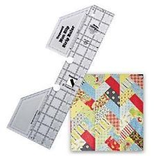 17 Best Images About Quilts Rulers Amp Templates On