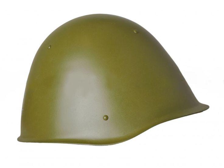 Советская военная каска