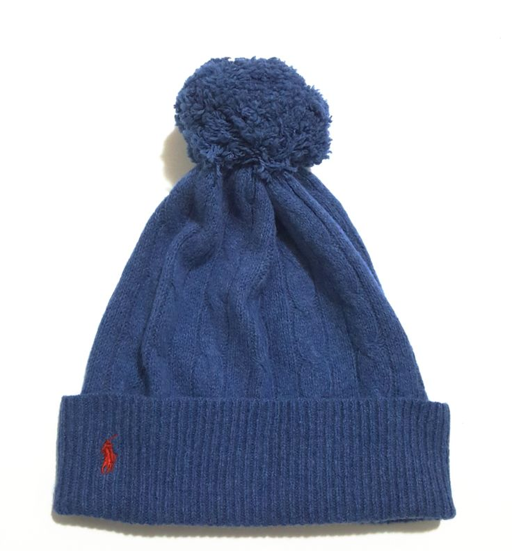 Winter would be just a brisk with this Women's Polo Beanie! This Polo's 90% Merino Wool With 10% Cashmere Beanie Is On Sale Now Throughout The Winter! Visit Site And Buy Now!