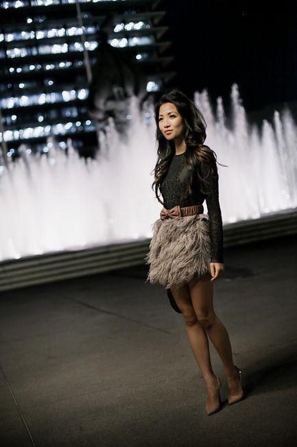 b7dd08972 Mejores 35 imágenes de faldas Minifaldas en Pinterest | Faldas ...
