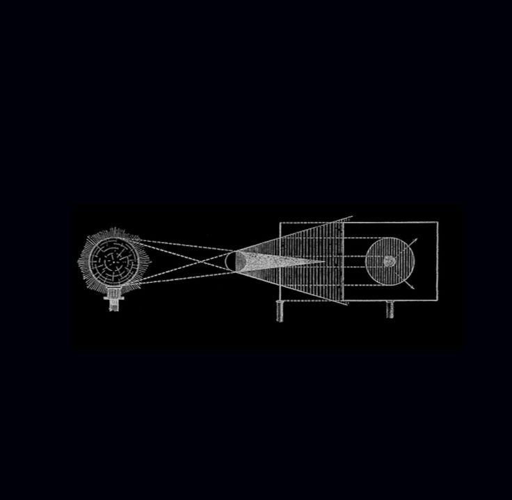Image result for tape loop orchestra solar lunar light