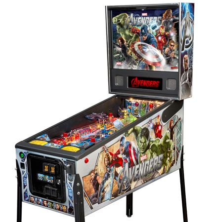Live from the Engadget CES Stage: Stern Pinball CEO Gary Stern