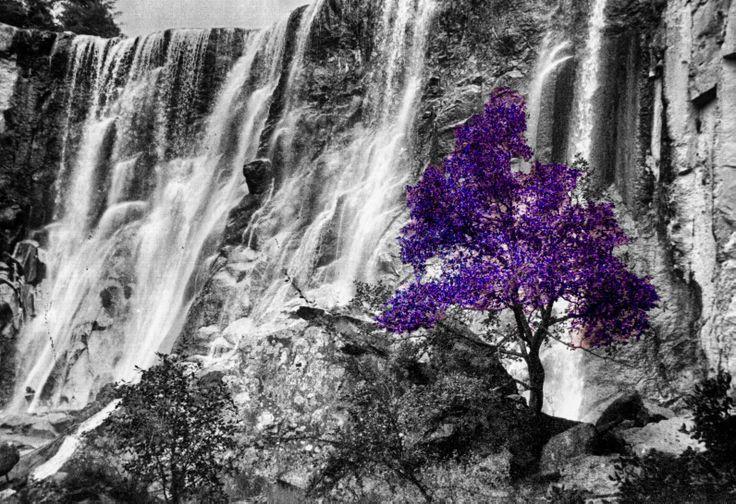 Cascada de Cusárare