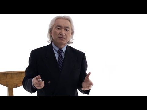 Michio Kaku Explains String Theory - Beyond the Big Bang - Amazing!