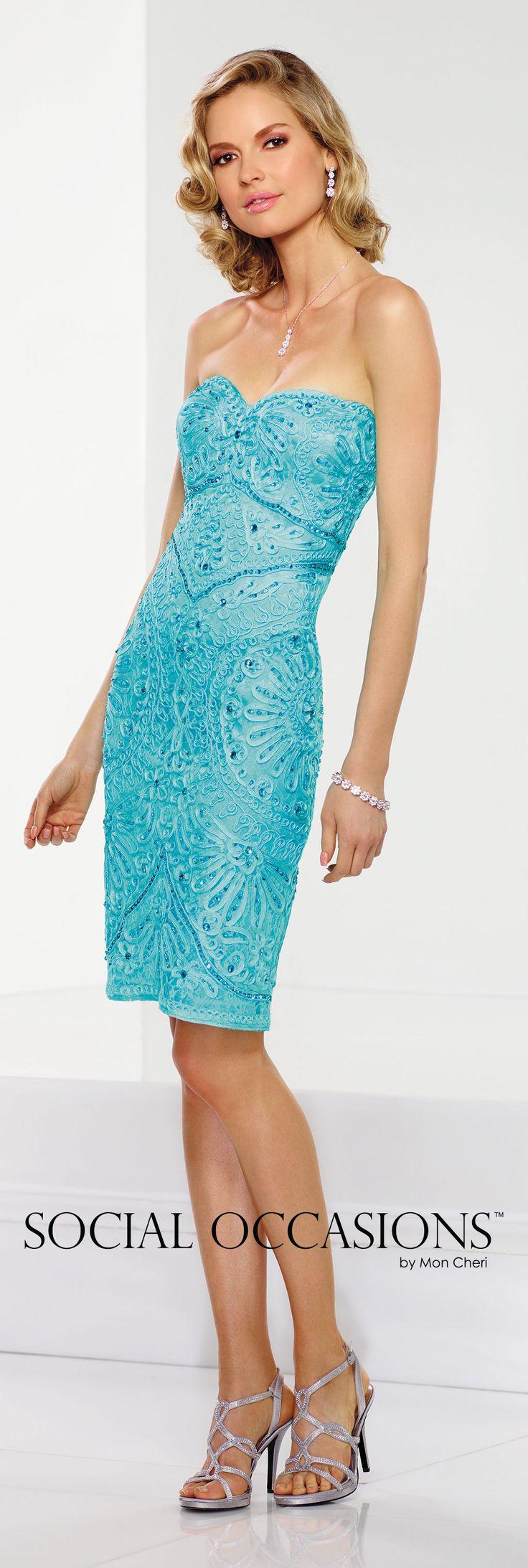 140 best ชุดสาวสั้น images on Pinterest   Elegant dresses, Short ...