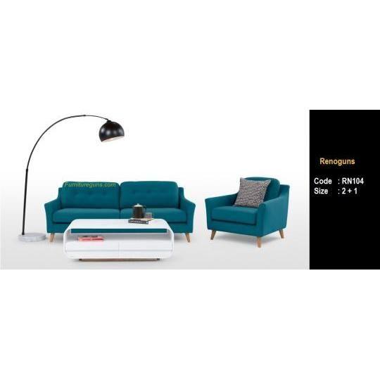 sofa set 2+1 seater  Rp 3.290.000,-