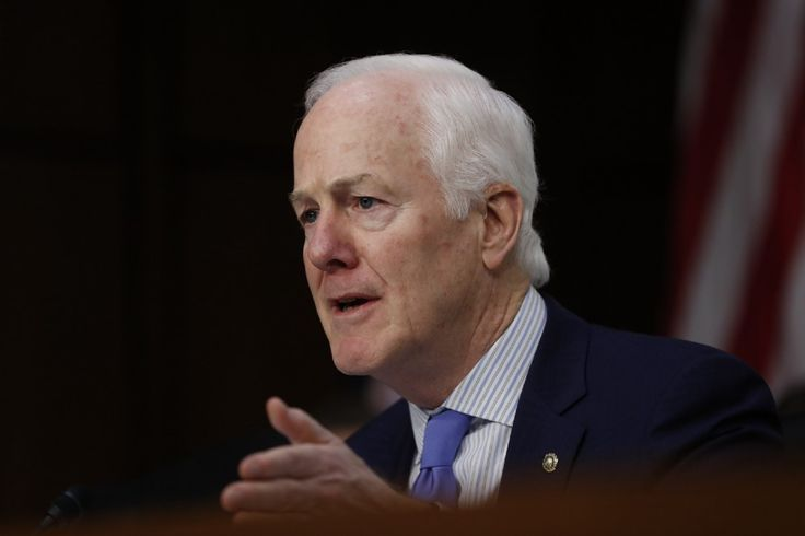 John Cornyn to Comey: But her emails – ThinkProgress   --   This is Corporate RW distraction in action!