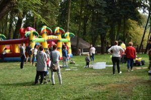 plac zabaw dla dzieci w ciechanowie