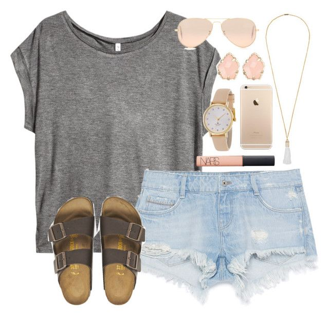 """""""Casual"""" by lauren-hailey ❤ liked on Polyvore"""