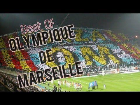 Olympique de Marseille - Best Of    Ultras World