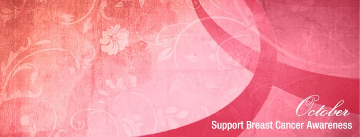 Free Facebook Cover Art for Breast Cancer Awareness Month
