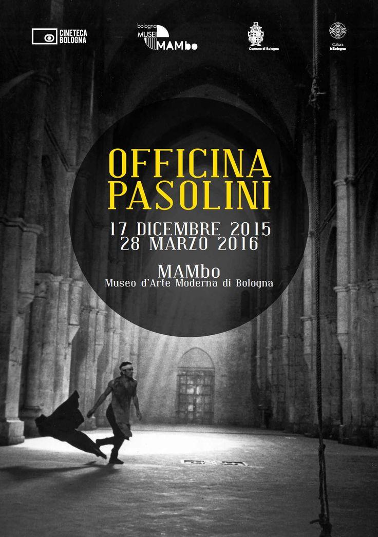Officina Pasolini | Iperbole
