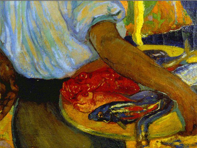 El Munal recibirá obras de Matisse, Varo, Picasso, Siqueiros, entre otros