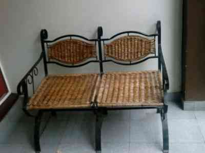 resultado de imagen para sillones de hierro para jardin