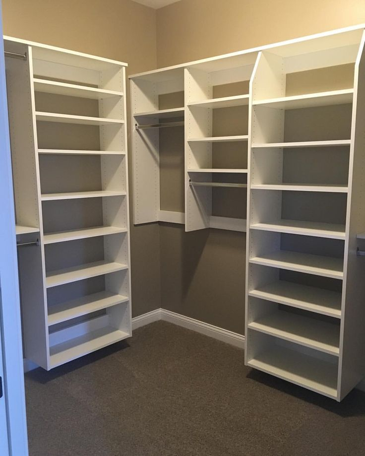 Spring Cleaning Tips Bedroom Closet Organization