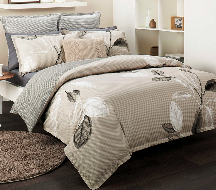 Allegra Bed Linen by Designers Choice from Harvey Norman New Zealand