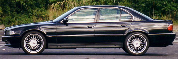 BMW 730i (E 38) von Hansjörg Schaub (www.7er.com)