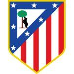 Todos os jogadores do Atlético Madrid. Estatísticas dos jogadores.