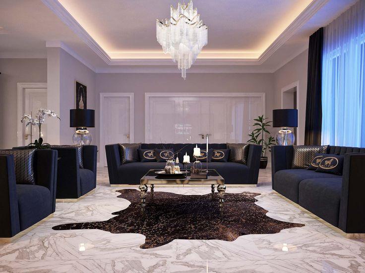 Zarrano Mikerinos Series Furniture Exclusive Home Home Furniture