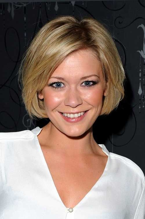 2013 Short Bob Haircuts for Women-5
