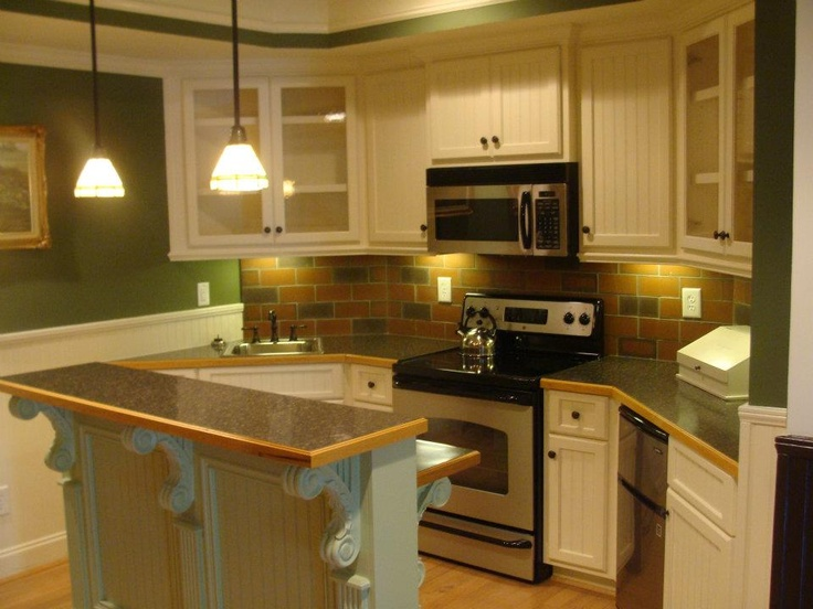 Small kitchen unique remodeling ideas pinterest for Kitchen remodeling ideas pinterest