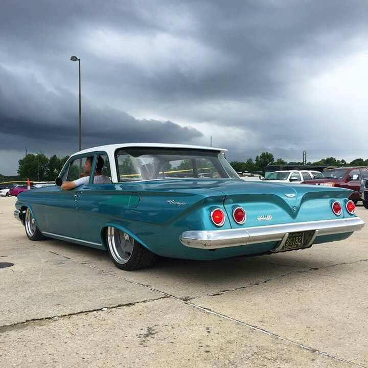 319 Best Images About 61 Impala On Pinterest