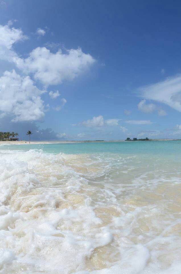 ♥  Bahamas | Beautiful Places In The World