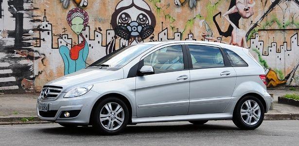 Fusion, Mercedes... Cinco usados premium com preço do Onix Joy