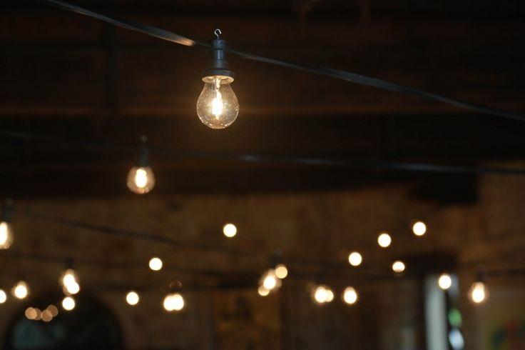 ... Lampadine Da Esterno: Filo di lampadine per esterno lampade lampada a