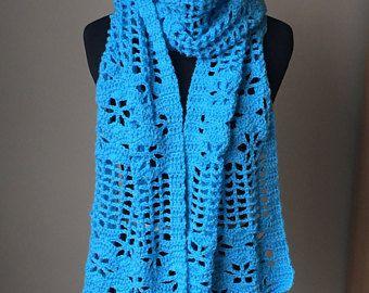 Poster küchenmotive ~ Die besten 25 crochet lacy scarf ideen auf pinterest häkelschal