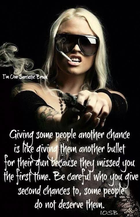 bad ass bitch quotes