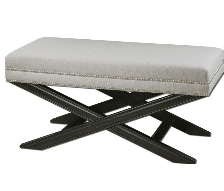 Viera Uplostered Bed End Bench (http://www.zinhome.com/viera-uplostered-bed-end-bench/)