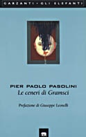 Le ceneri di Gramsci_Pier Paolo Pasolini