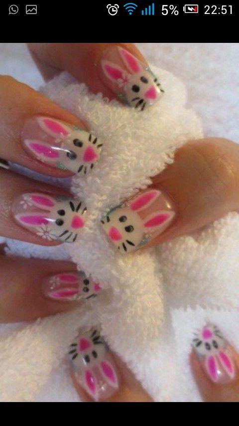 161 mejores imágenes de manicure en Pinterest | Arte de uñas, Arte ...