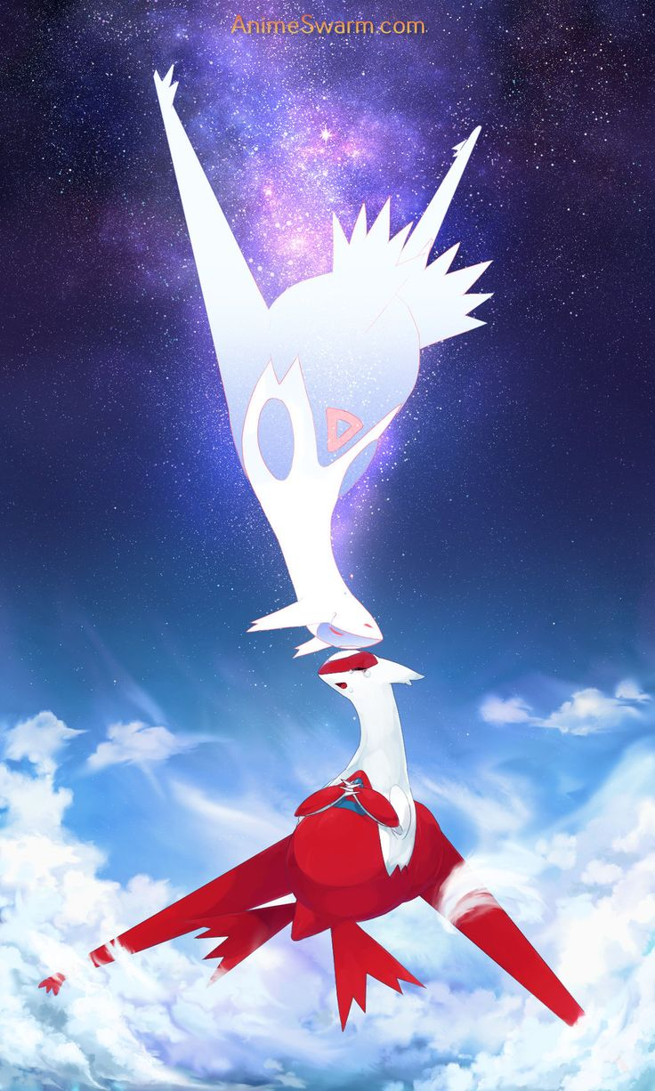 25 best ideas about pokemon moltres on pinterest real pokemon games - Latios And Latias The Best And Possibly Saddest Pokemon Movie Of All Time