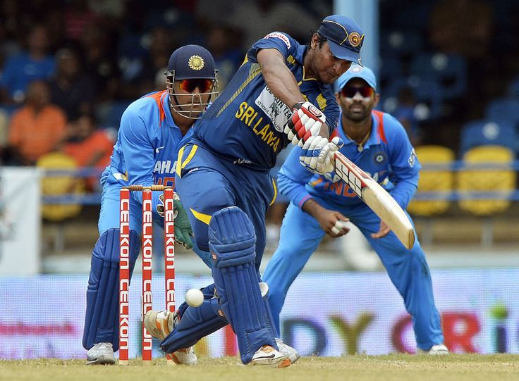 India have won the West Indies Tri-Series Tournament Trophy. India beat Sri Lanka by 1 Wicket with 2 balls remaining. MS Dhoni and Virat Kohli accept the winners trophy (after the presenter had forgotten about it). Man of the Match: MS Dhoni for his match-winning 45 off 52 balls.Man of the Series: Bhuvneshwar Kumar for claiming ten wickets in four matches at an average of 9.70. Rohit Sharma gets an award for being the most trusted player.