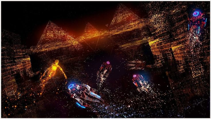 Rez Infinite Gaming Wallpaper | rez infinite gaming wallpaper 1080p, rez infinite gaming wallpaper desktop, rez infinite gaming wallpaper hd, rez infinite gaming wallpaper iphone