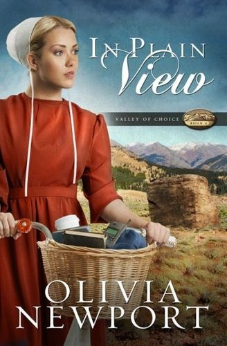 Featured Author Interview with Olivia Newport - Soul Inspirationz | The Christian Fiction Site