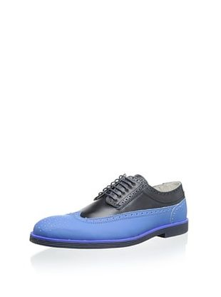 50% OFF Swear London Men's Wingtip (Blue)