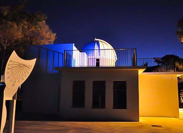 O Observatório Municipal de Americana promove, até meados de julho, sessões públicas às sextas-feiras para observação do Planeta Júpiter