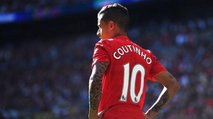 TRANSFERTS - Neymar pourrait signer au PSG d'ici mercredi, Klopp sort les crocs pour Coutinho, Mahrez attendu à Rome dans la semaine.