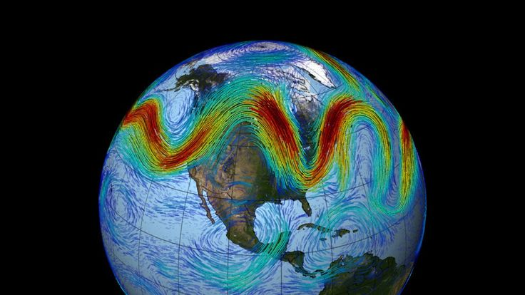 Rapidly Warming Arctic Leading to Deadly Extreme Weather Events  http://mashable.com/2014/08/11/warming-arctic-causing-deadly-extreme-weather-events/