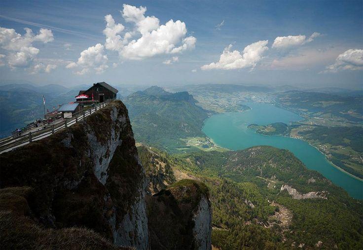 pucha austria 1 1080x746 At the Edge: Pucha, Austria