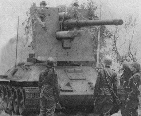 world of tanks spg tank destroyer mod